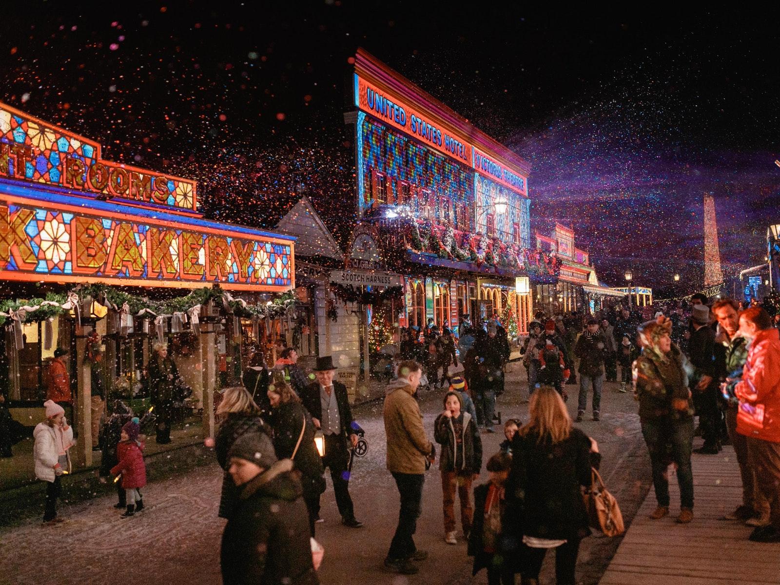 Ballarat Winter Festival