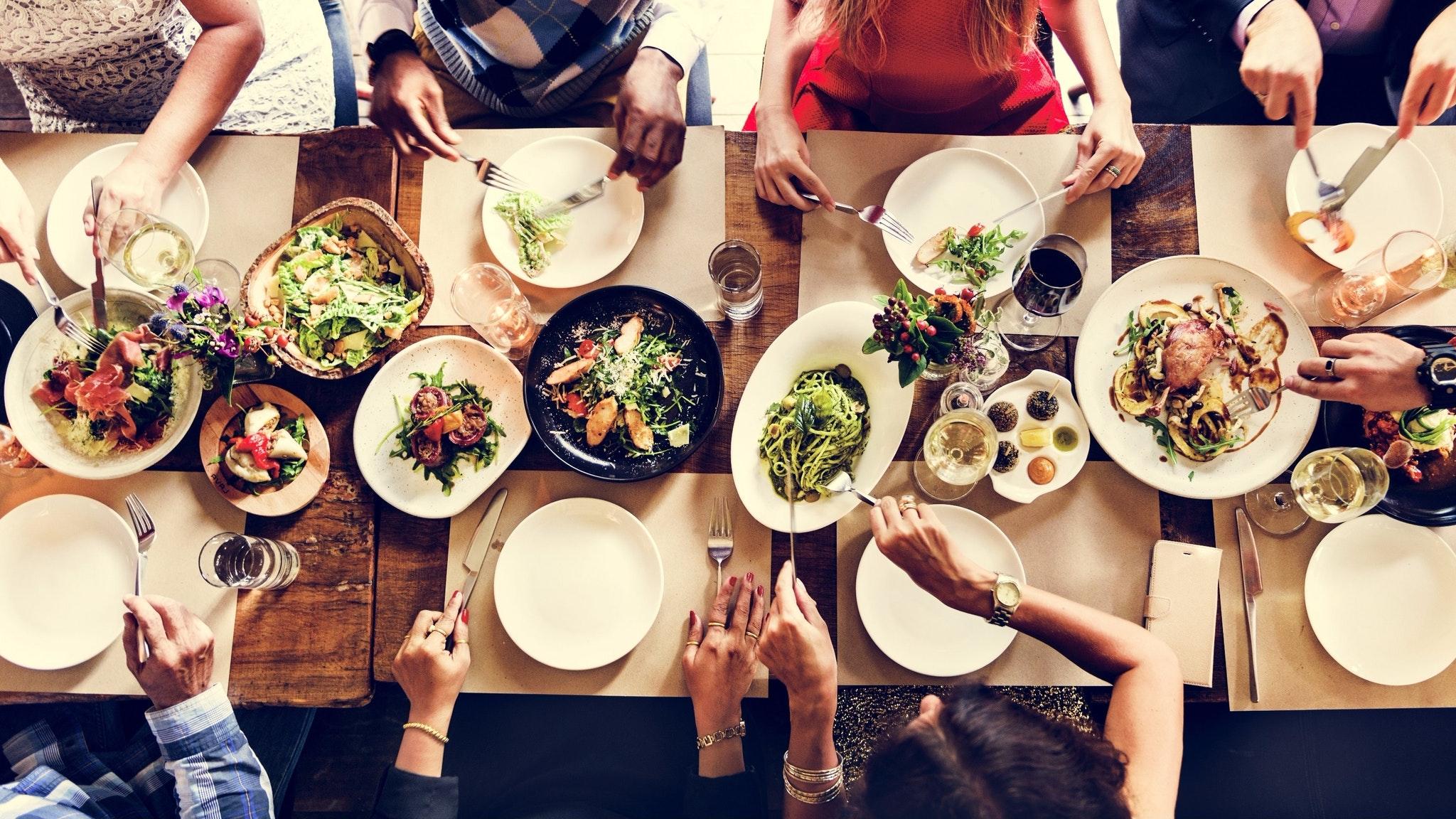 The Farmers Feast