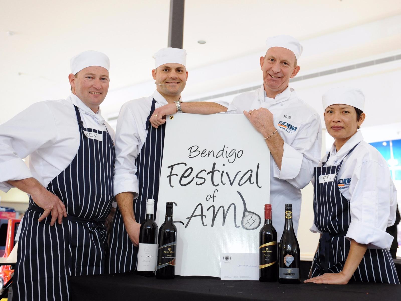 Festival of Lamb