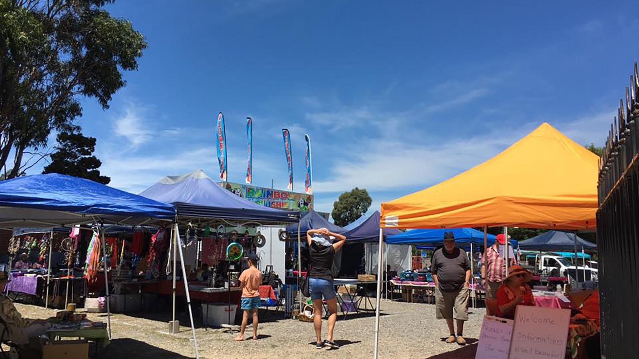 Beaufort Market