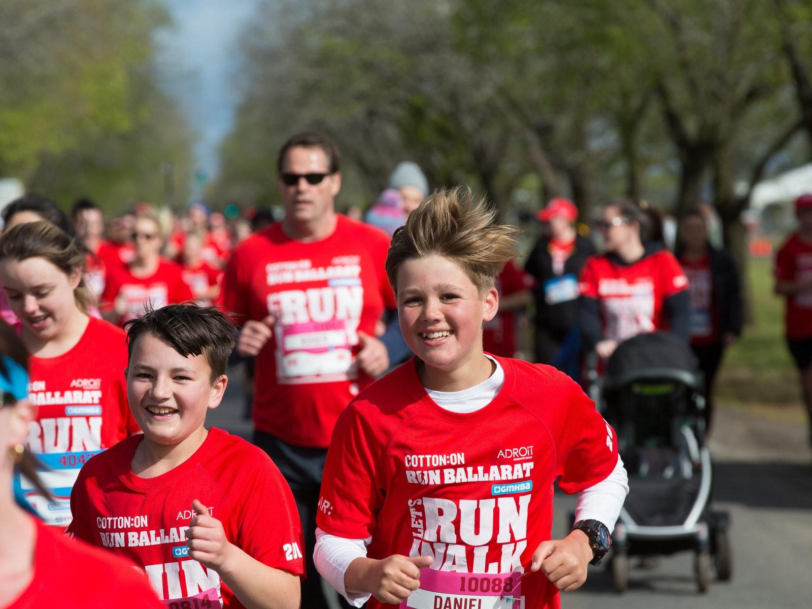Run Ballarat