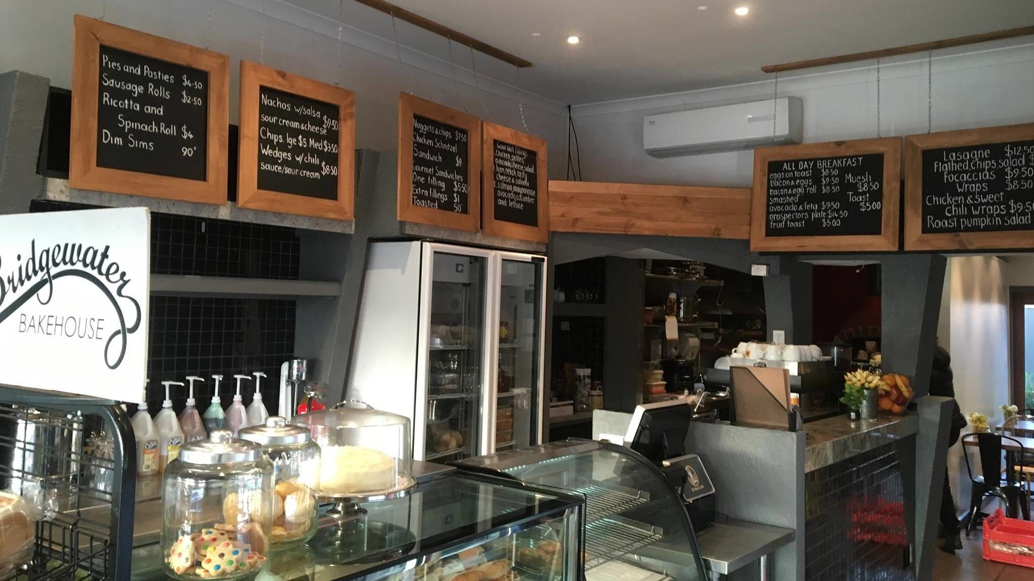 24 Karat Cafe