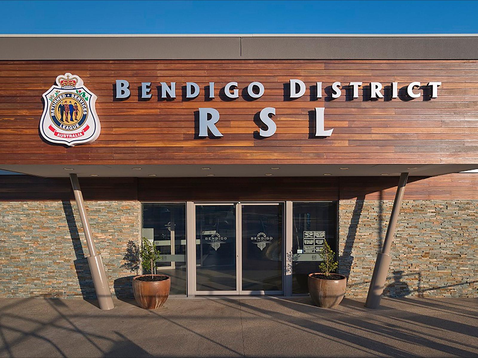 Bendigo District RSL