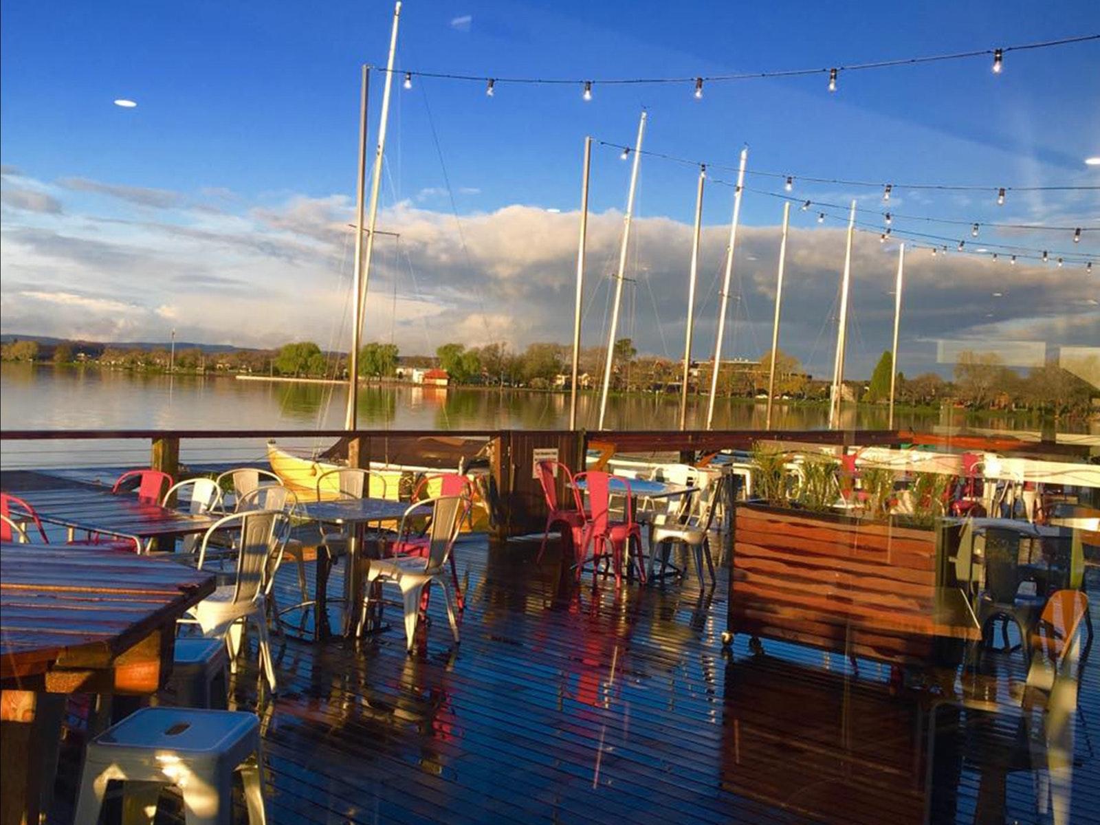 Ballarat Yacht Club