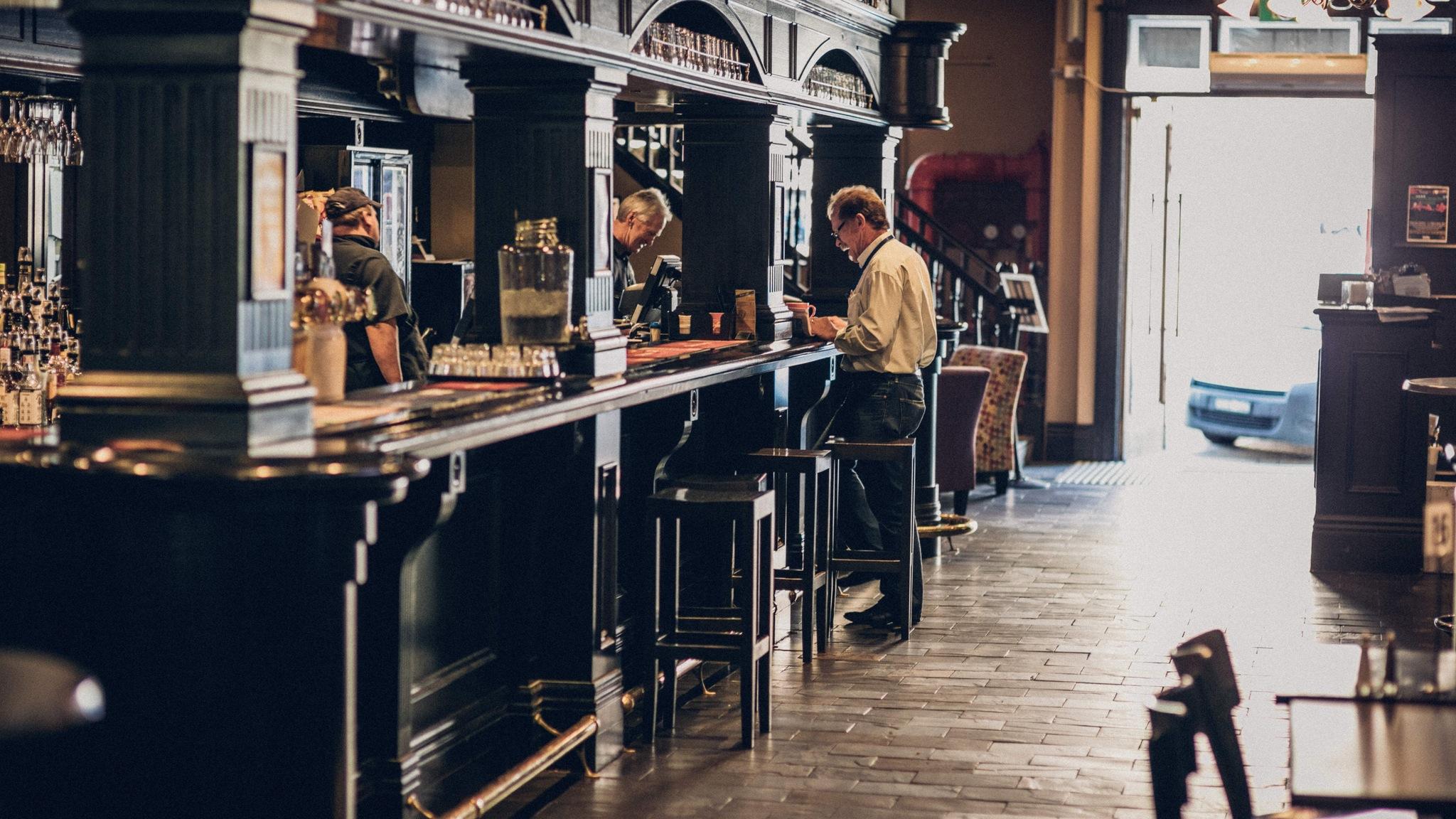 The Miners Tavern