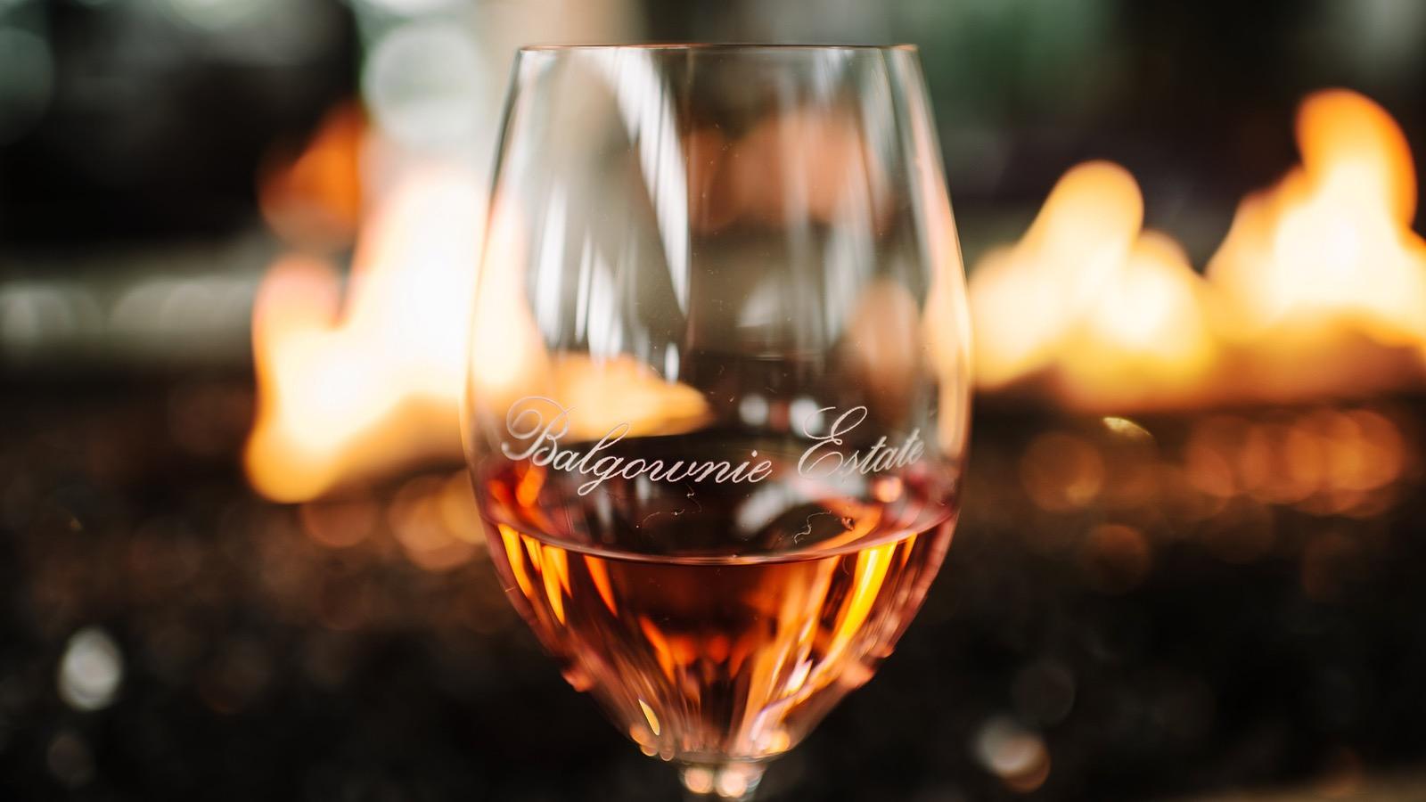 Balgownie Estate Wines