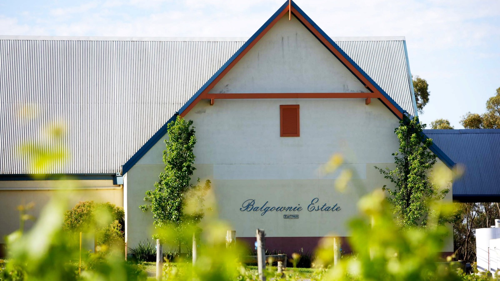Balgownie Cellar Door Bendigo