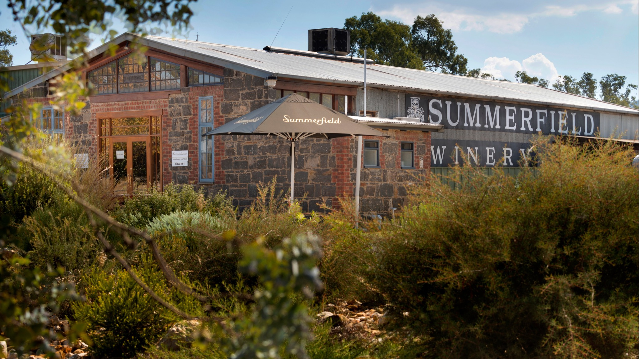 Summerfield Winery