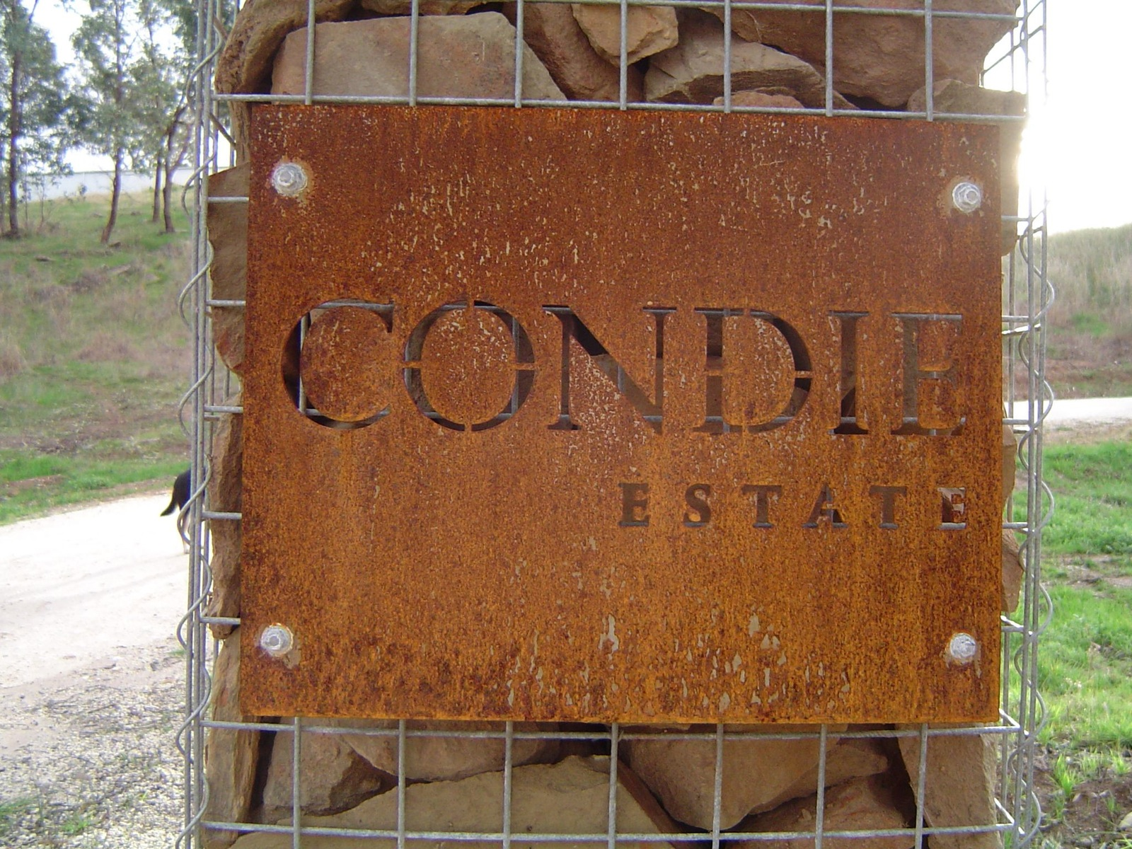 Condie Estate