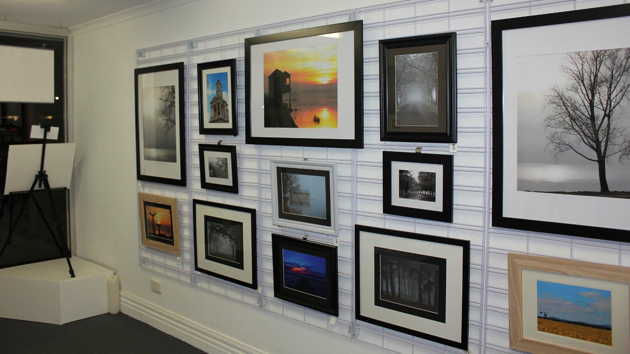 Ballart Image Gallery and The Ballarat Shop