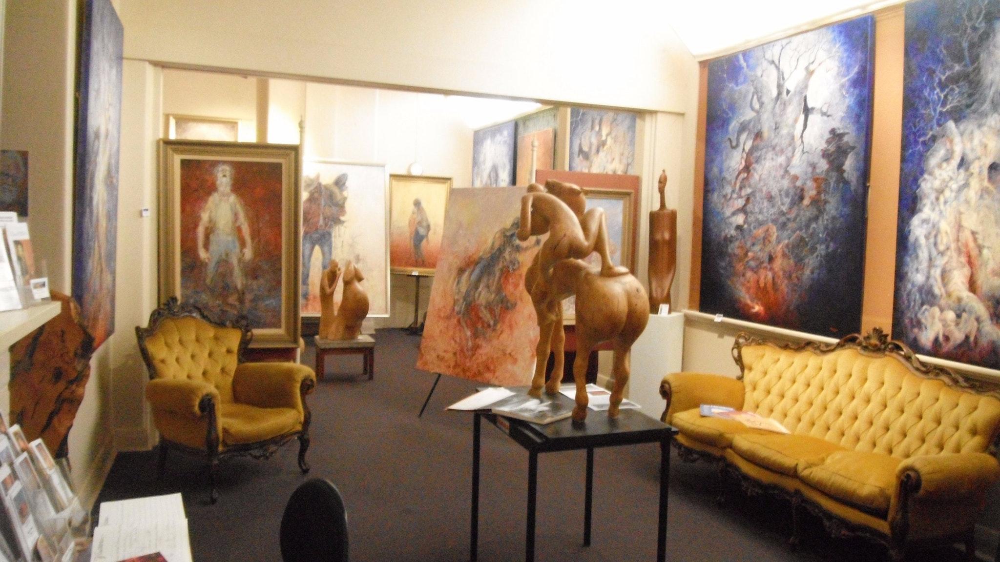 Nunan Gallery