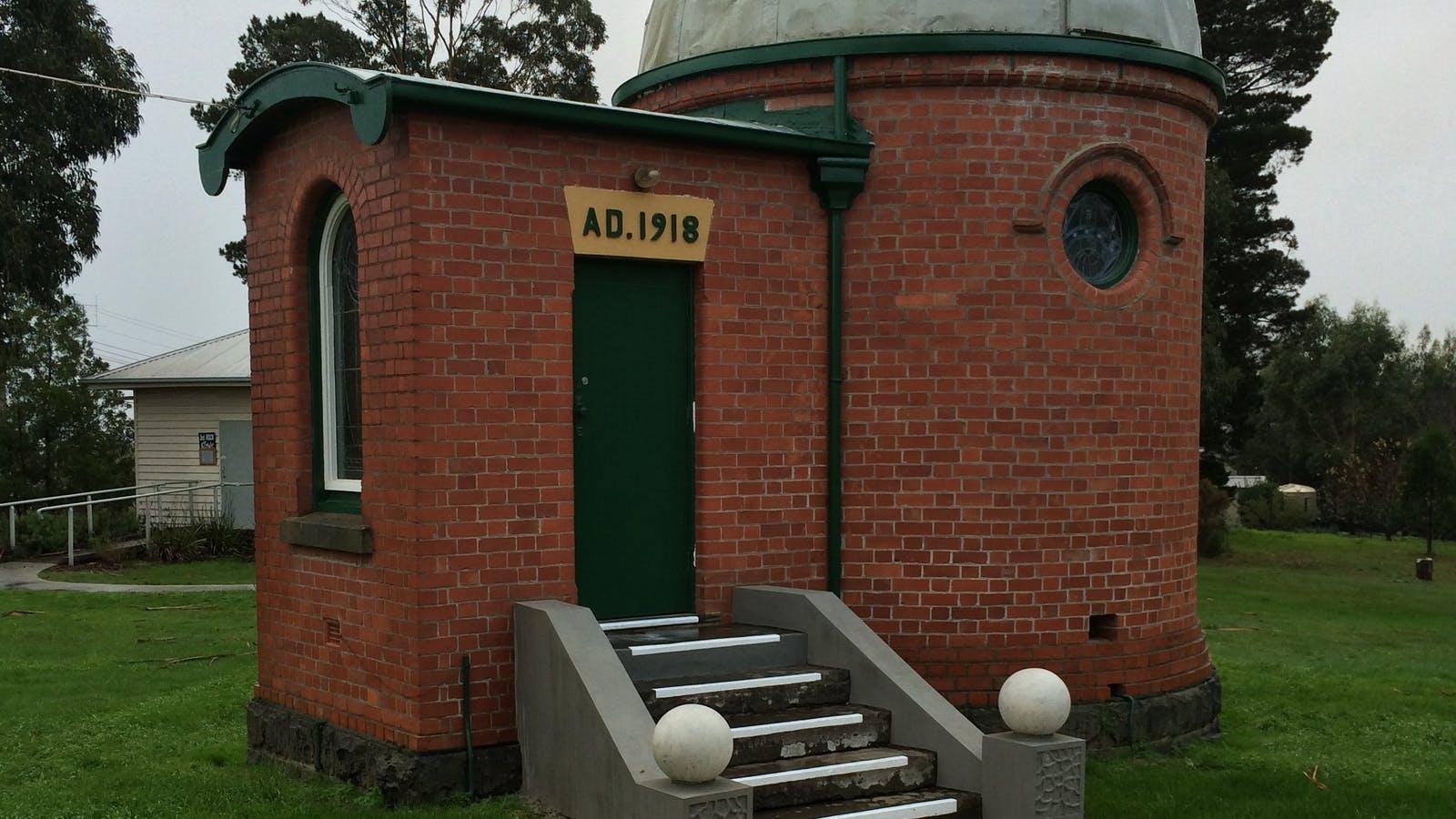 Jelbart Dome