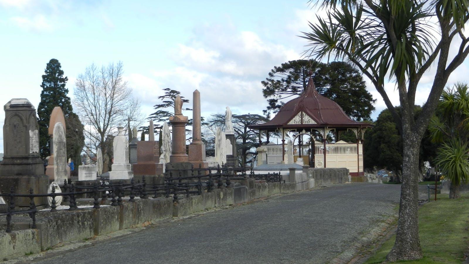 Historic Rotunda