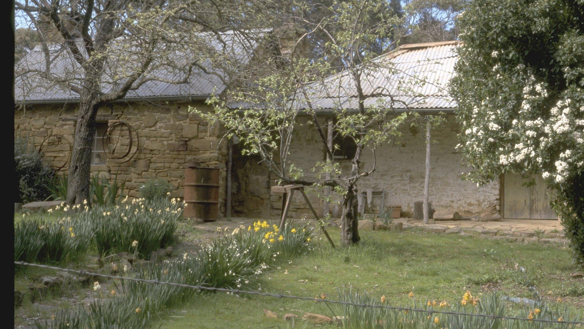 Castlemaine Diggings National Heritage Park