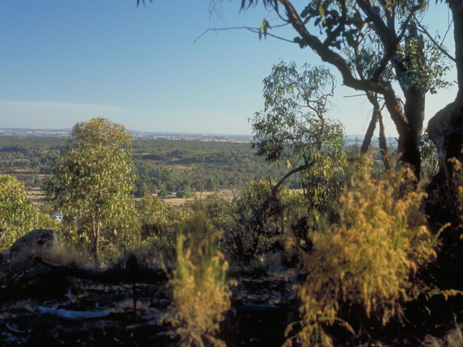 Heathcote-Graytown National Park