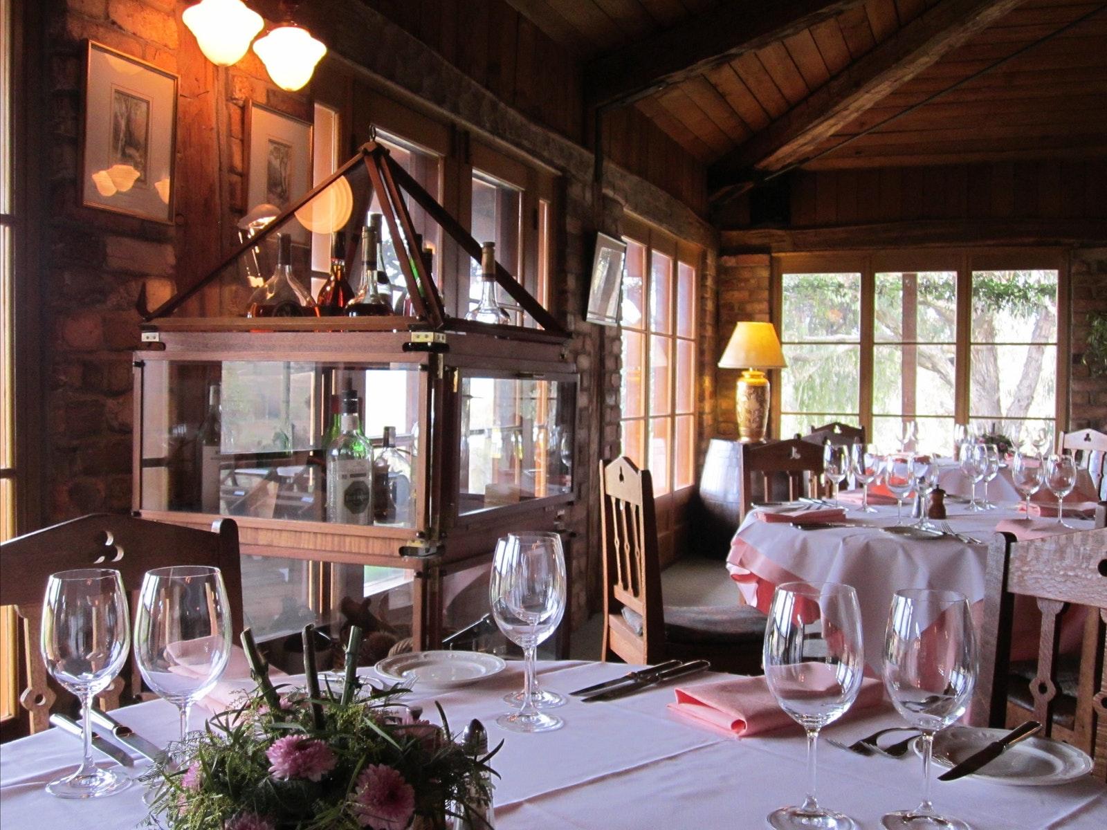 Warrenmang restaurant