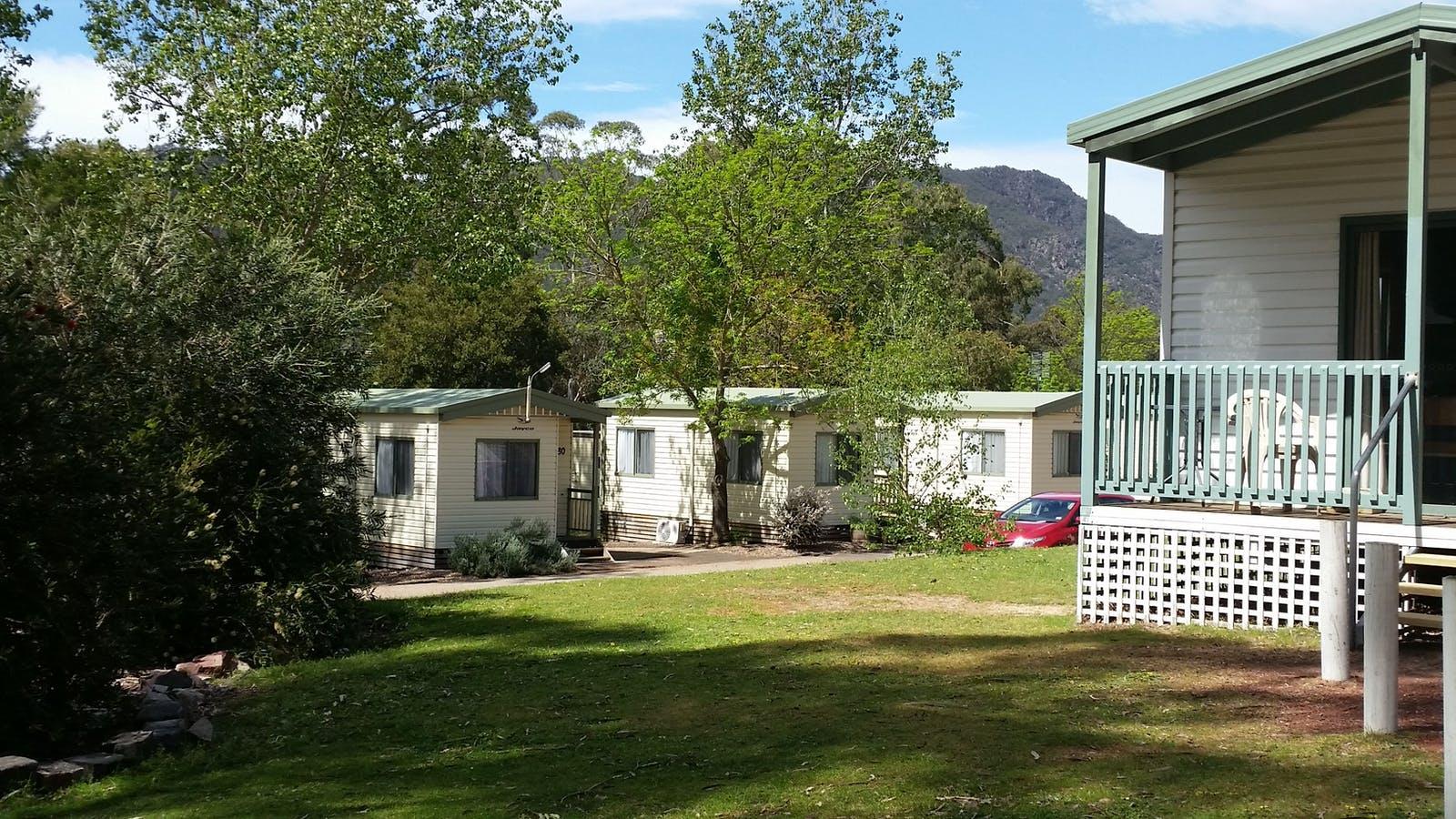 Modern Cabins