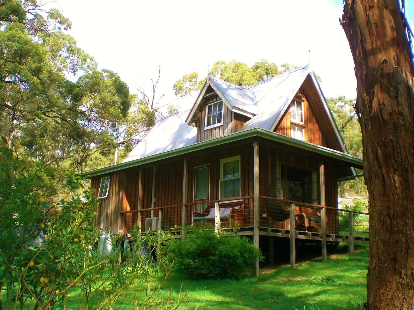 Mount Cole Cottage