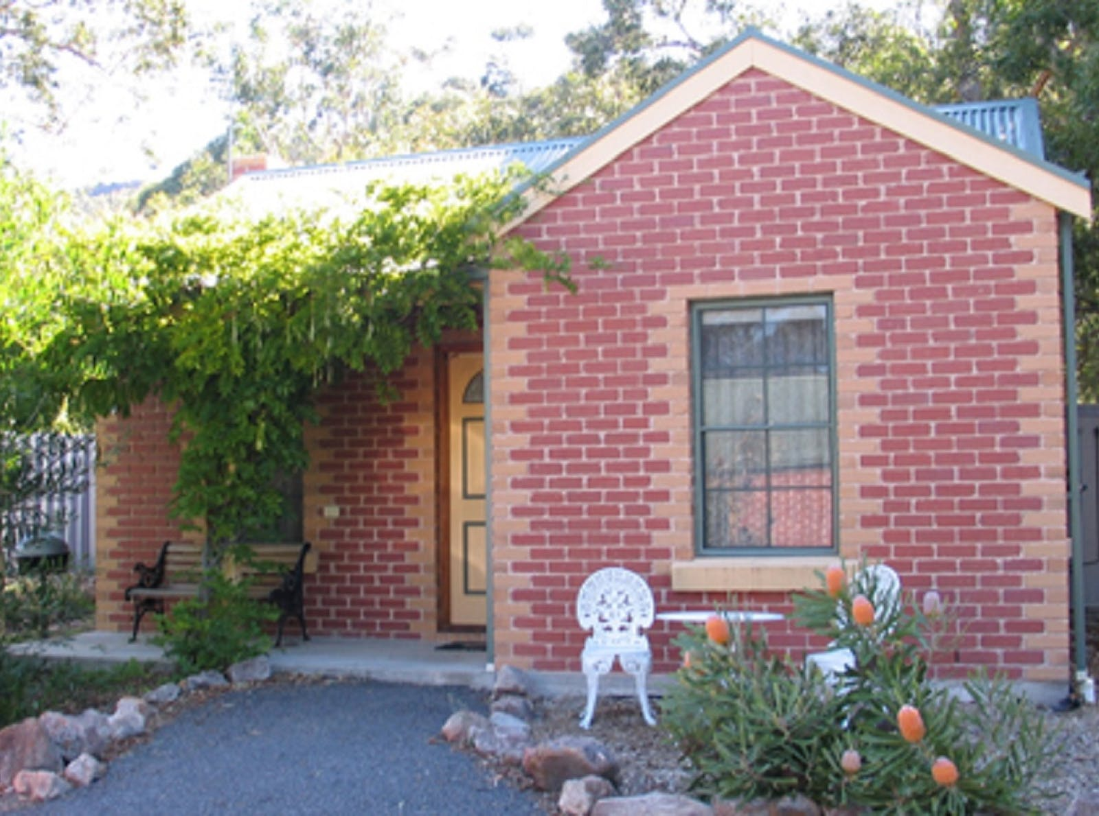 Halls Gap accommodation