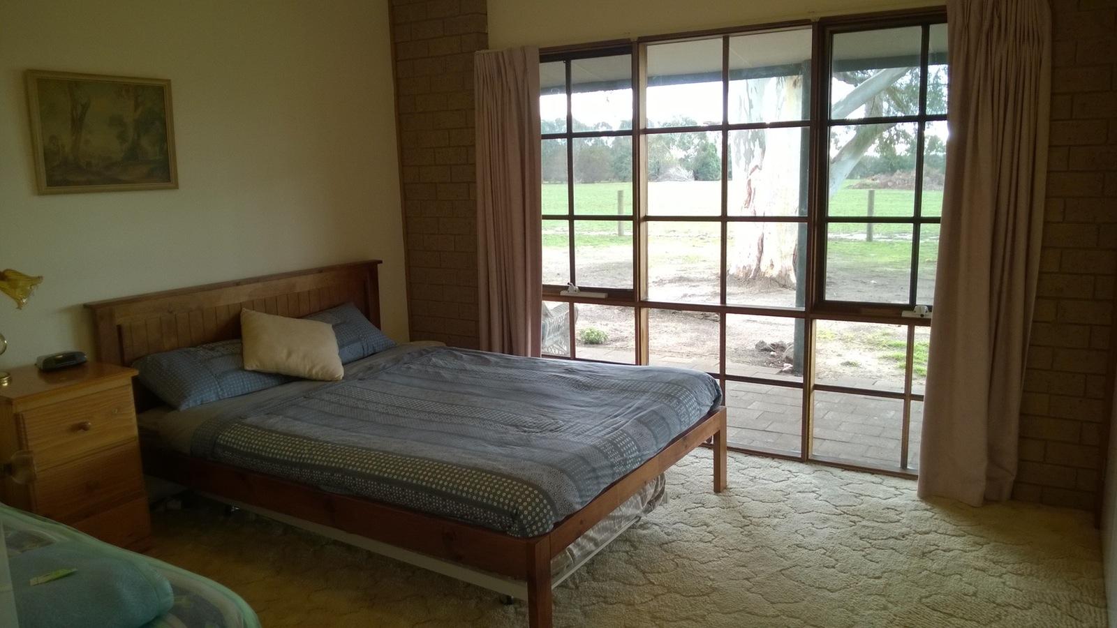 3 bd cottage