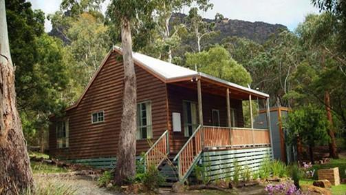 Ellimata Holiday Cottages