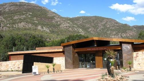 Brambuk Cultural Centre