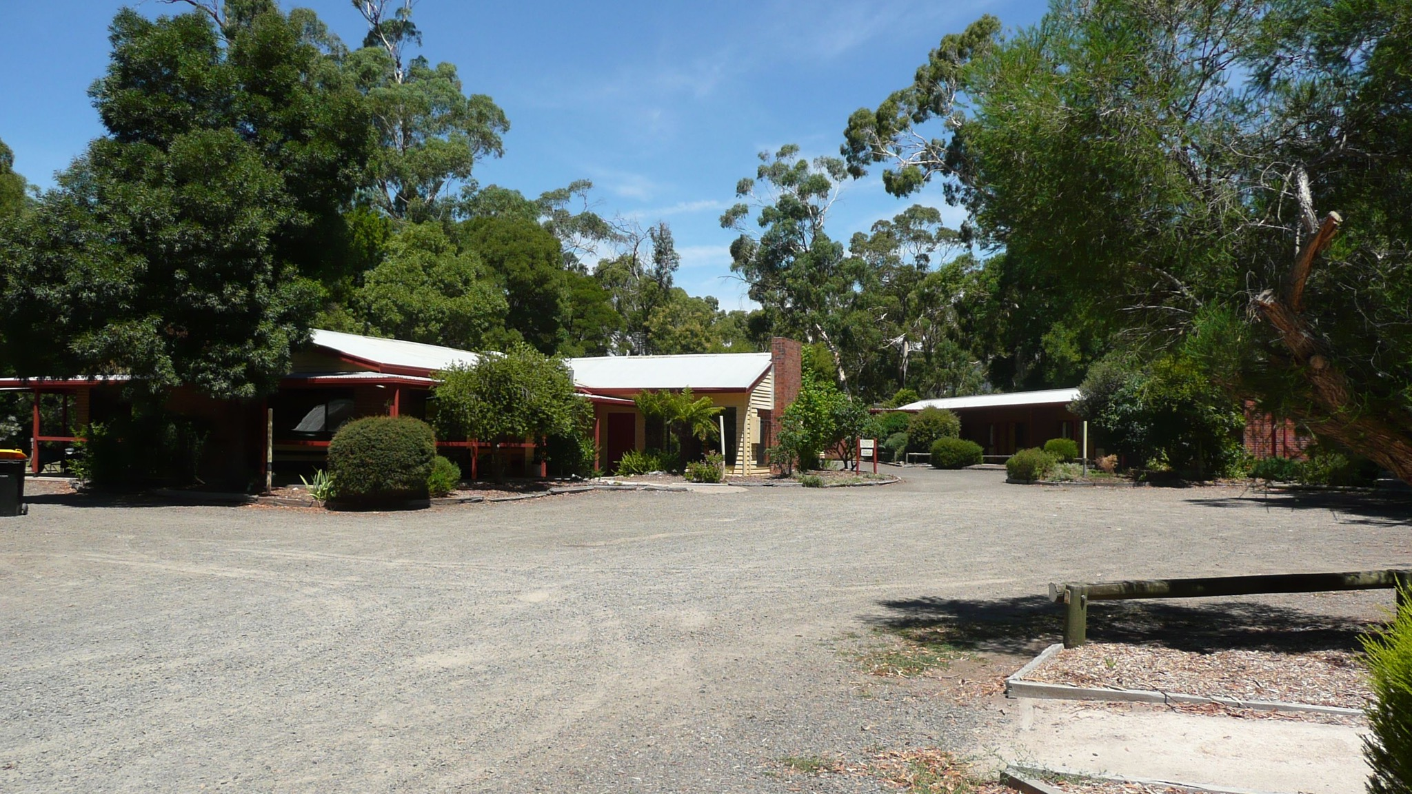 Camp Acacia