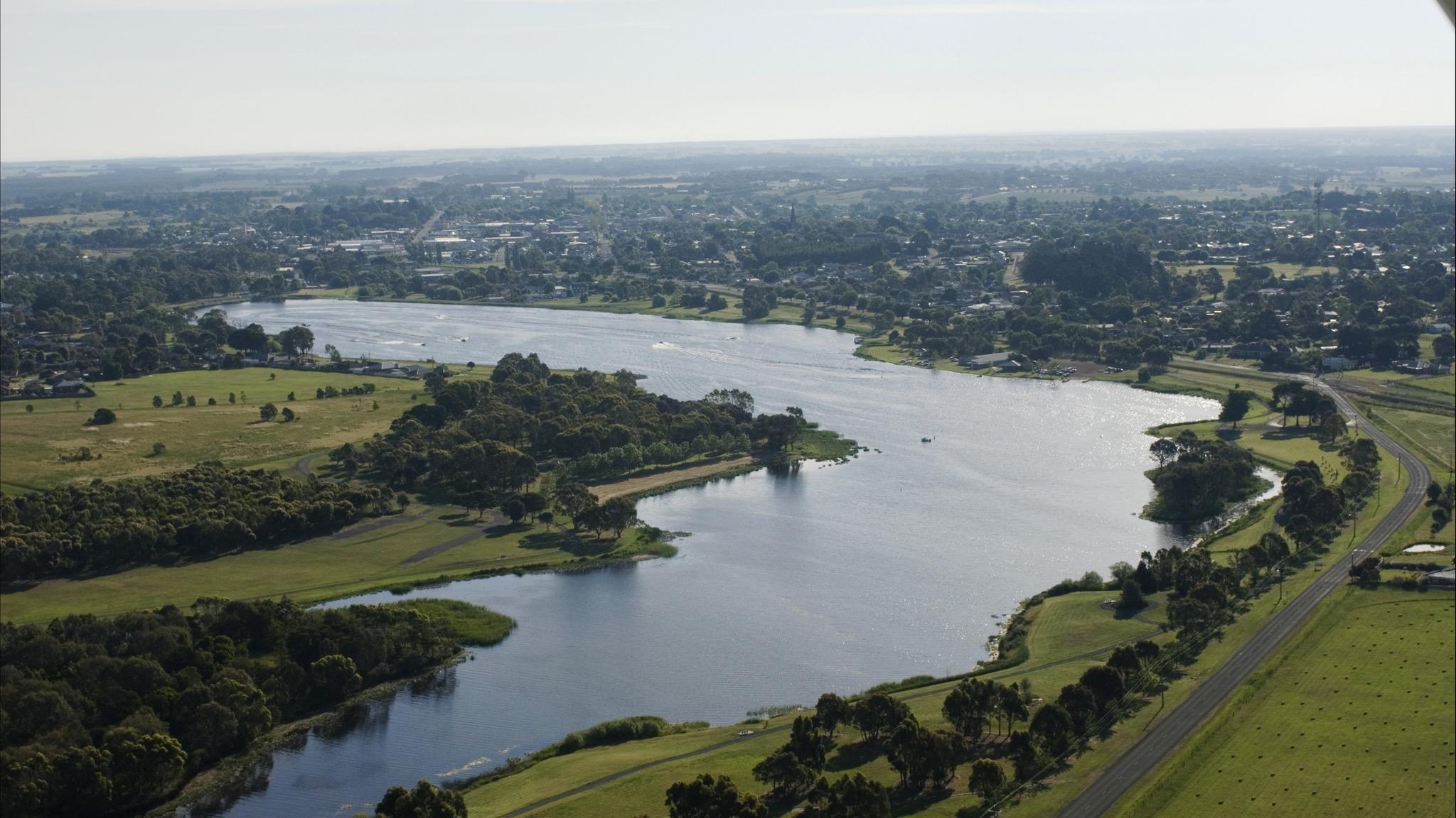 Lake Hamilton
