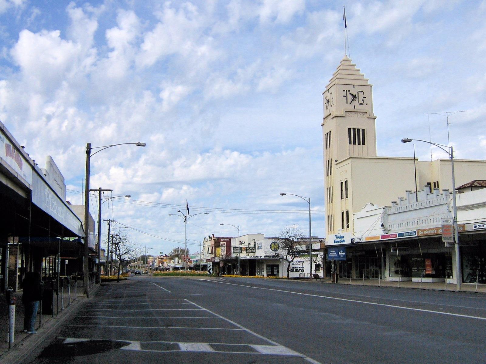 Horsham, Victoria