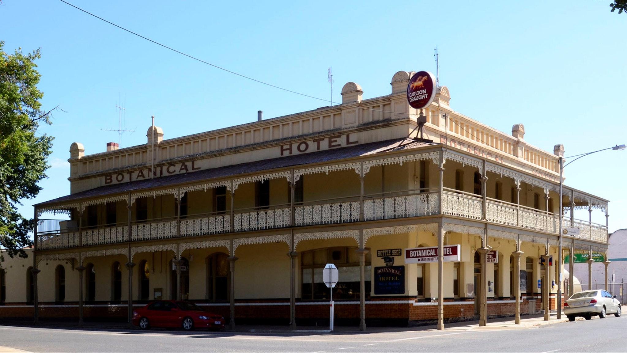 Botanical Hotel