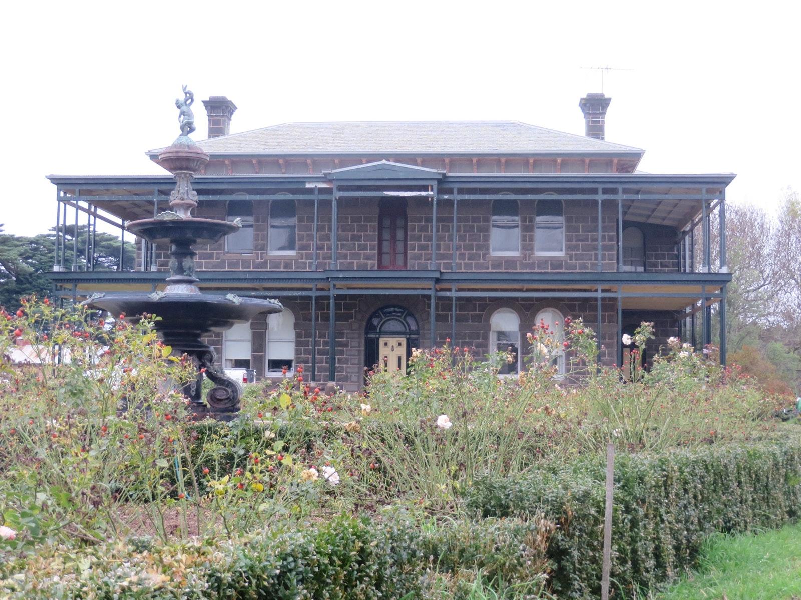 Old Monivae Homestead