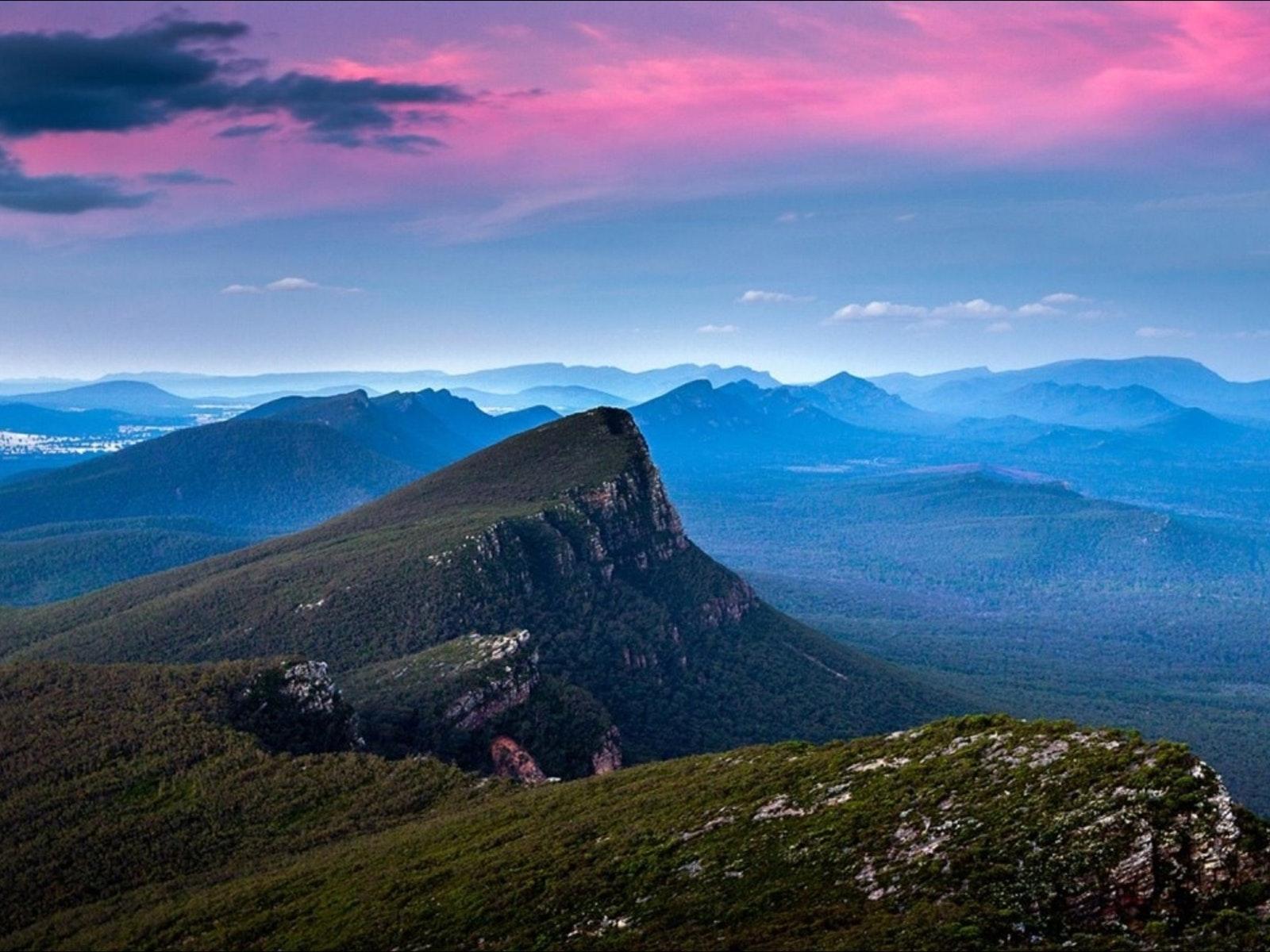 Gariwerd/Grampians National Park