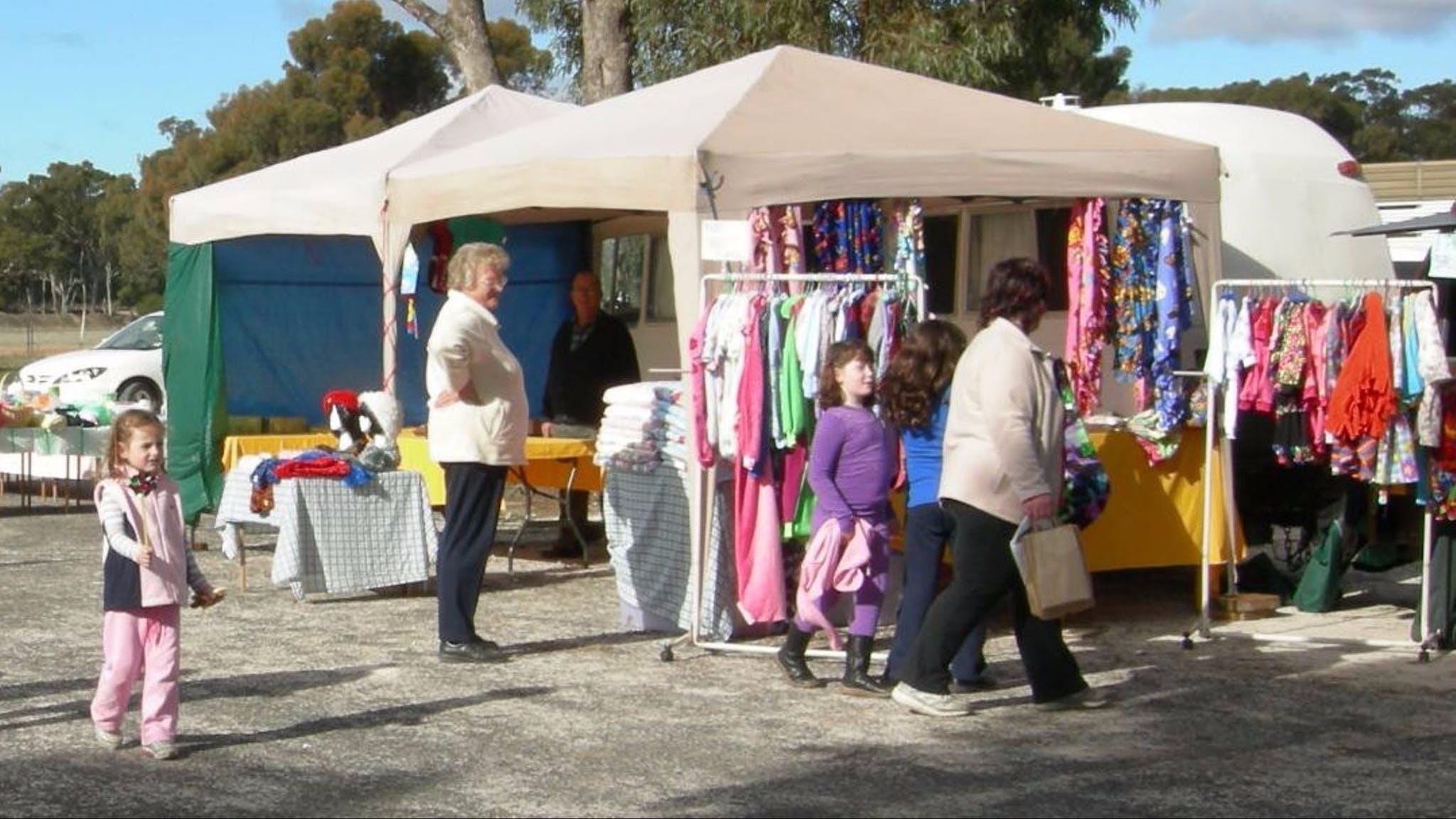 Haven Market