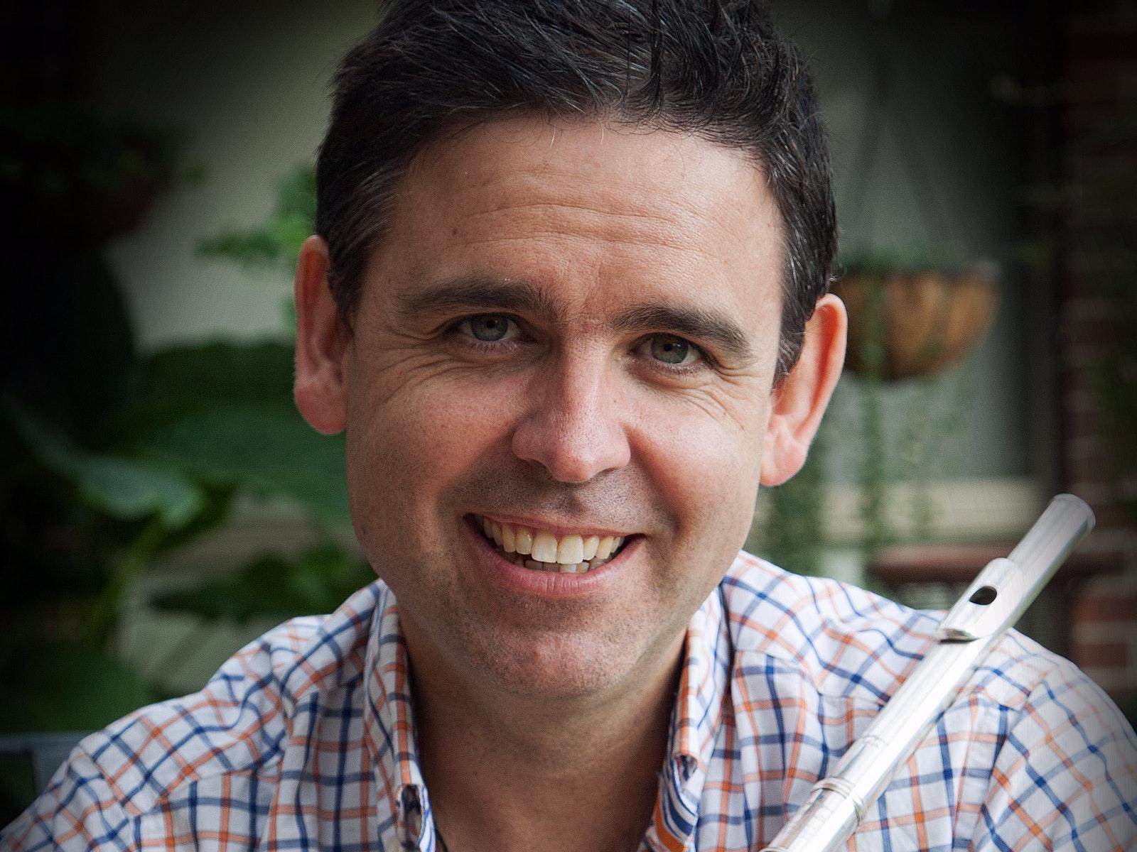 Mark Shiell