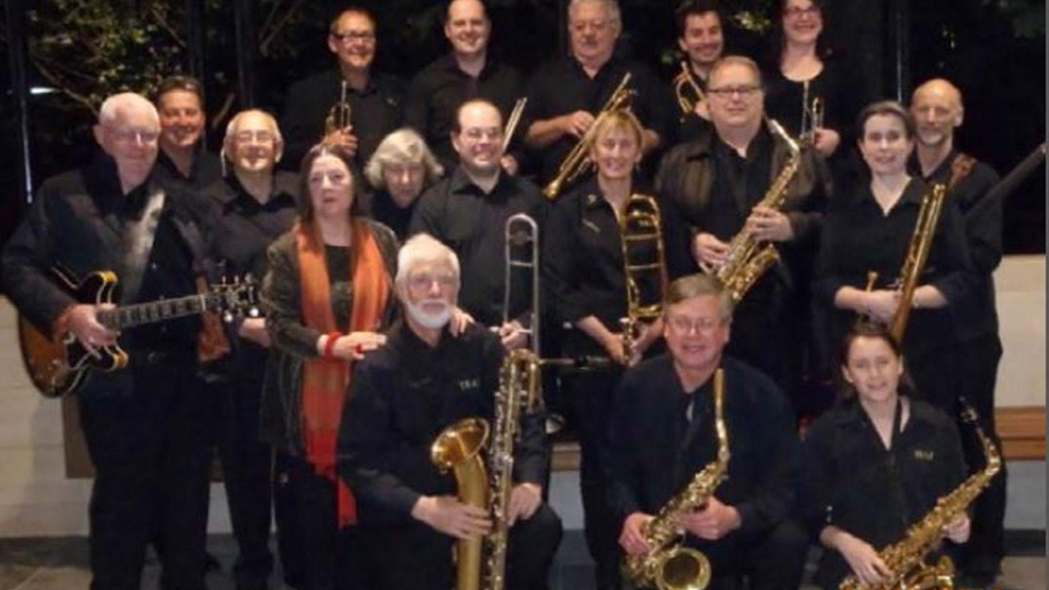 TRAX Big Band