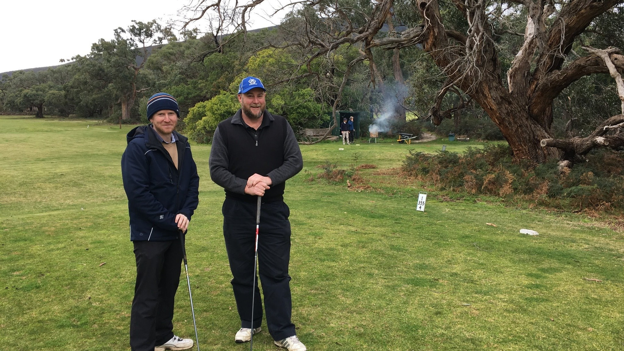 Grampians Golf Club