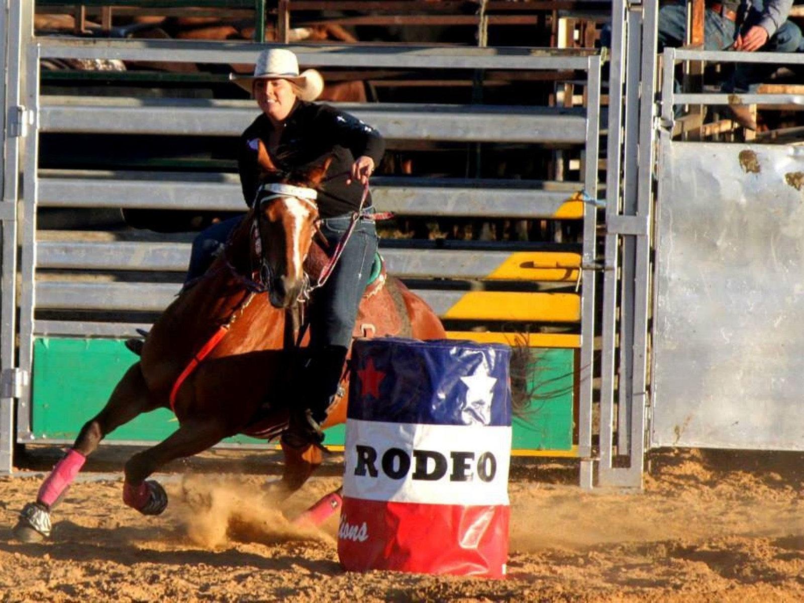 Branxholme Rodeo