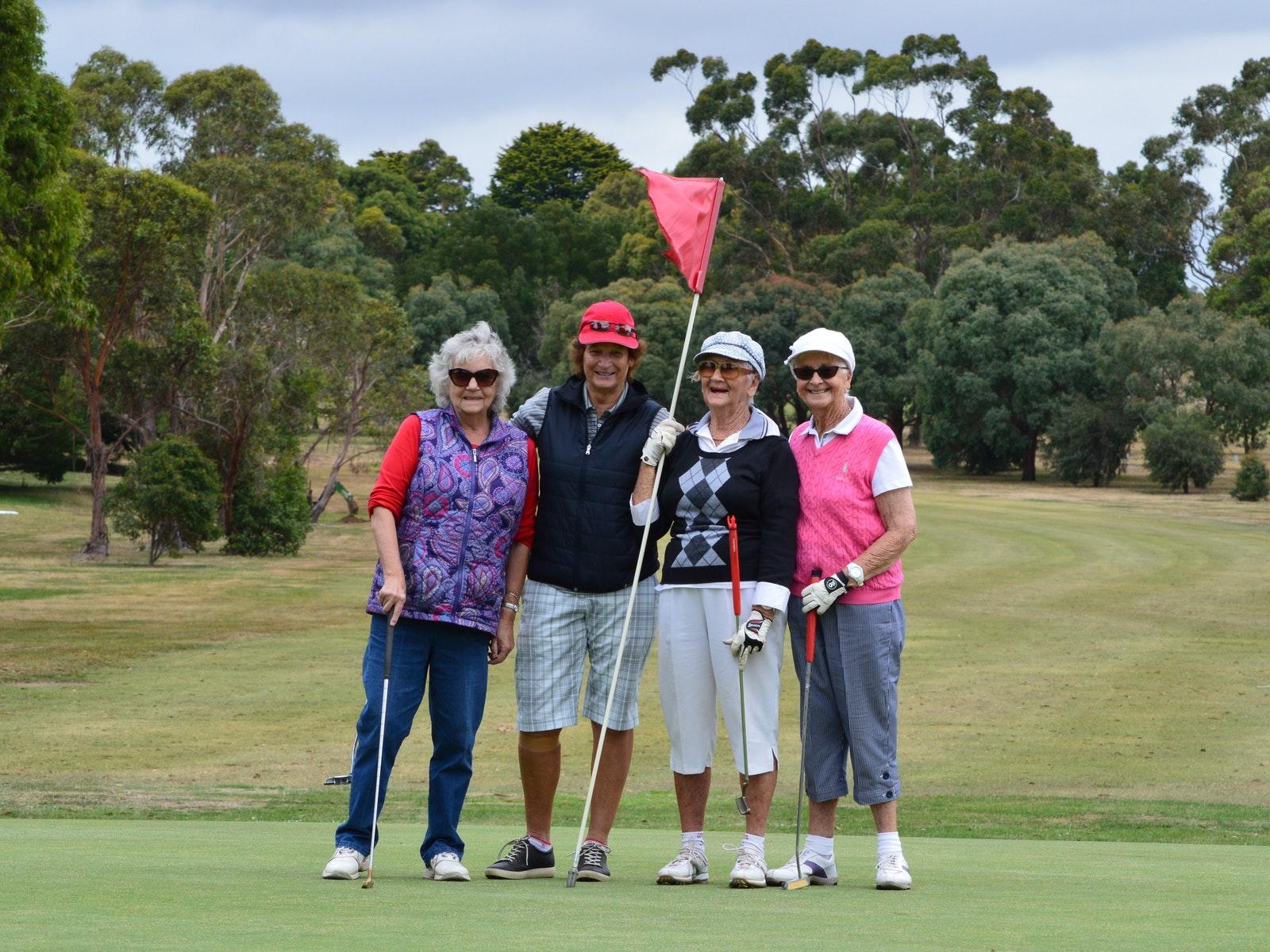 Eventide Golf Challenge