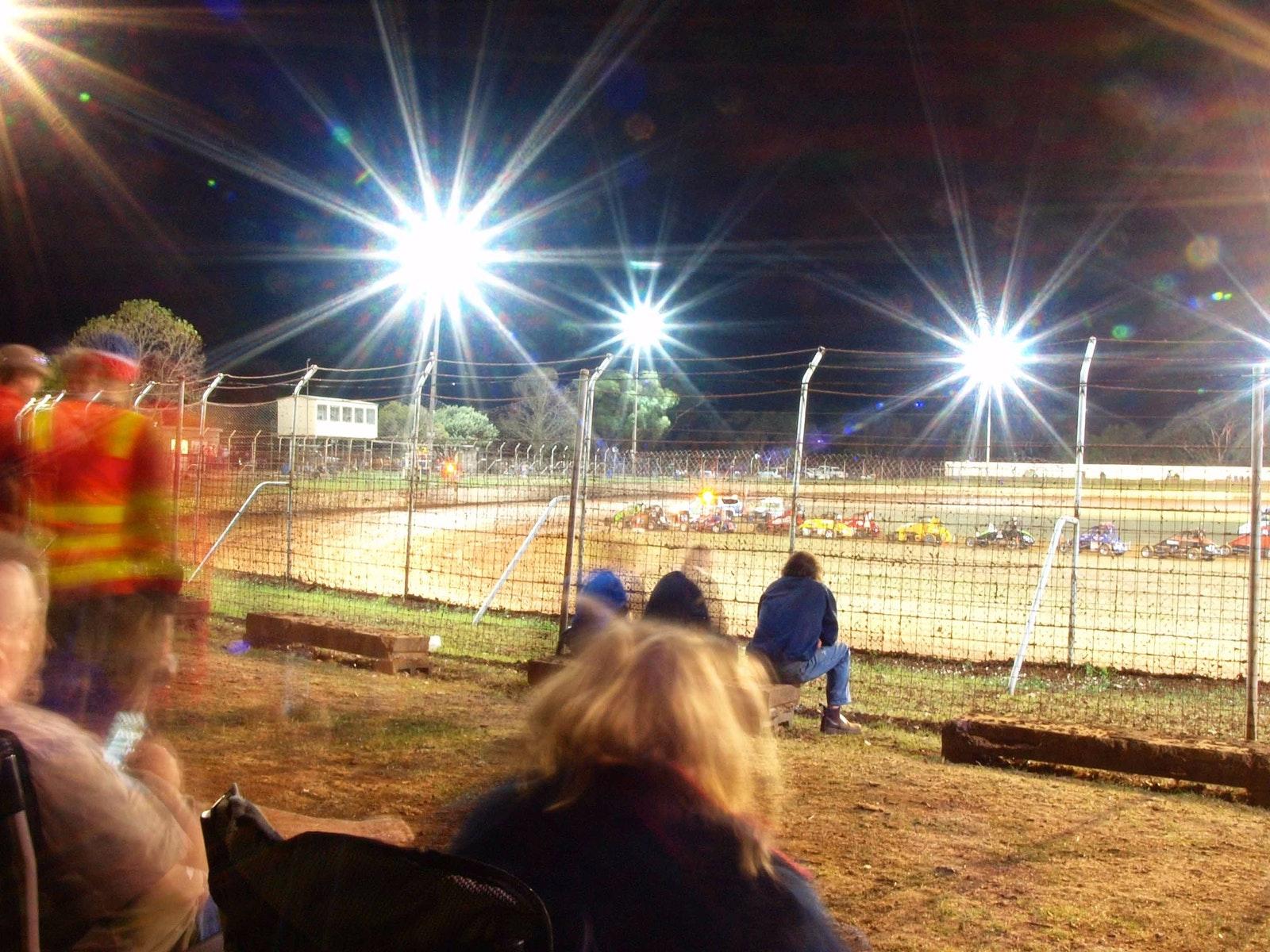 F500 Speedweek at Western Speedway
