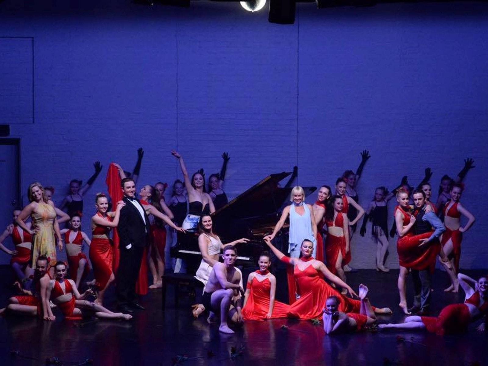 Hamilton Dance Company