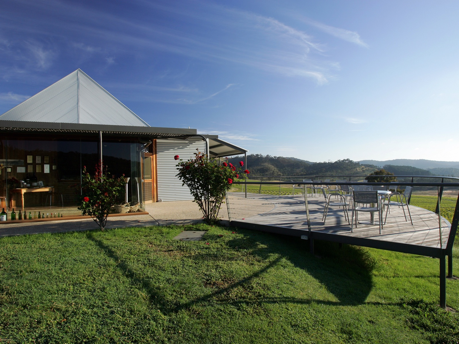 Dalwhinnie Cellar Door