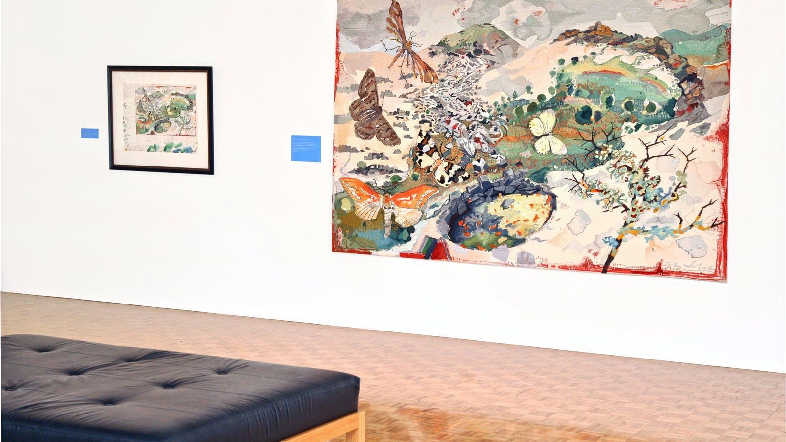 Shaw Gallery
