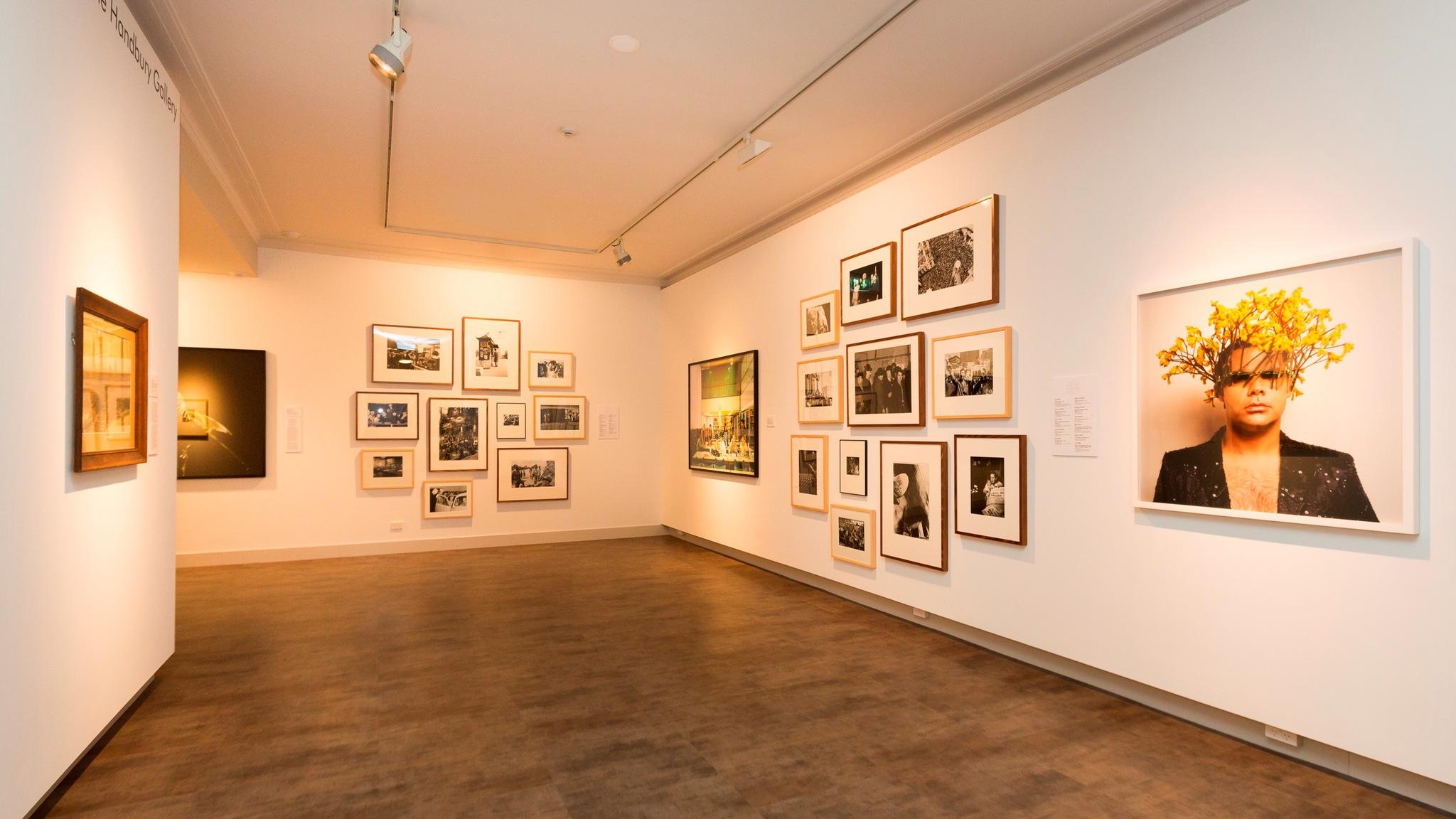Horsham Regional Art Gallery