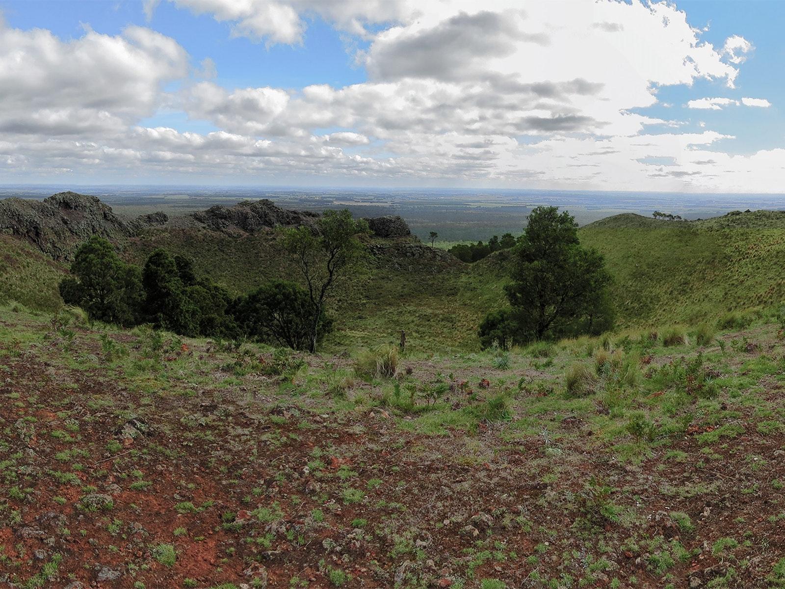 Mount Napier State Park