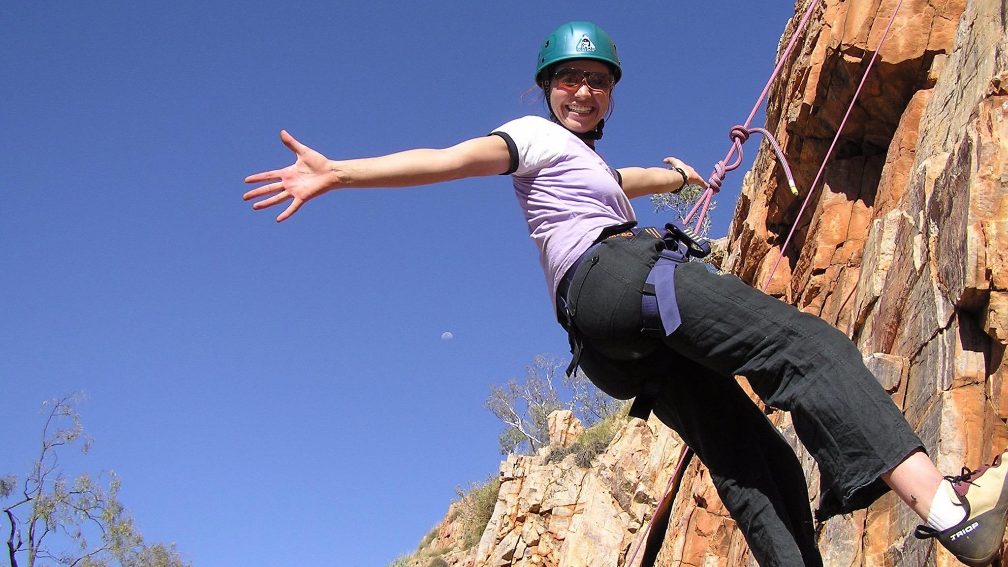 Grampians Mountain Adventure Company