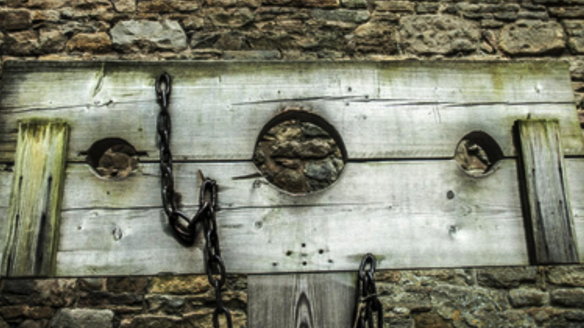 Kryal Castle torture