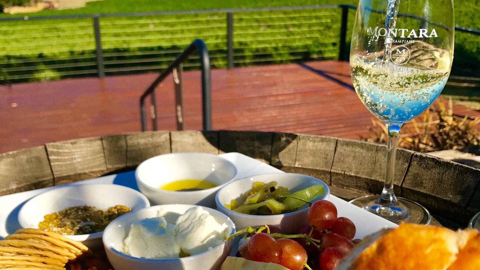 Montara Food & Wine