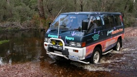 Grampians Personalised Tours and Adventures