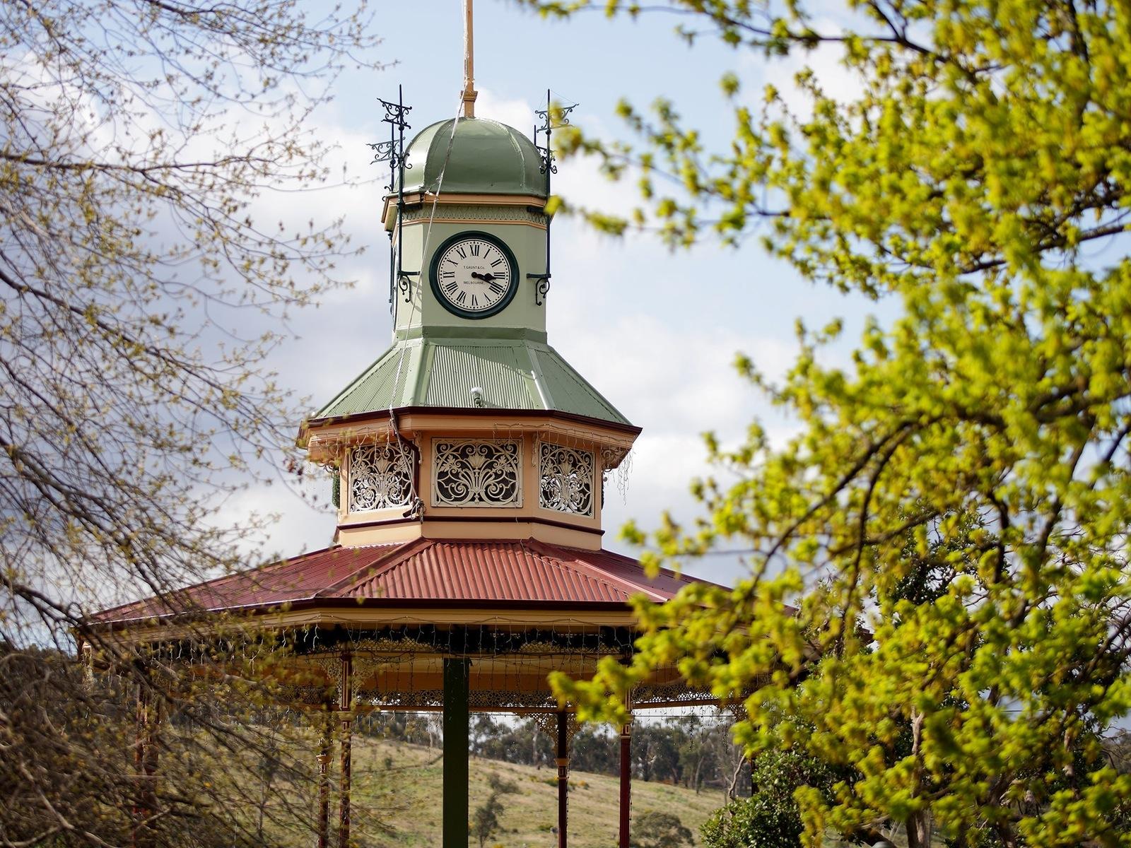 Beaufort, Victoria