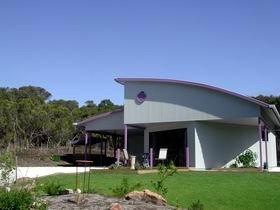 Wrens On Glenelg,  Nelson, Victoria